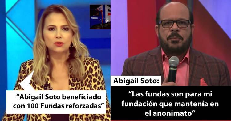 Video: Abigail Soto le responde a Nuria Piera y le hace una advertencia