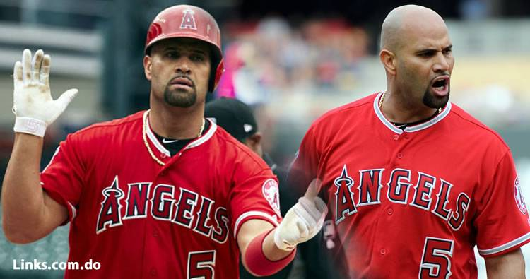 Video: Jonrón 660 de Albert Pujols; empata con Willie Mays